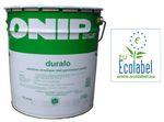 Duralo est une peinture facade opacifiante certifié Ecolabel