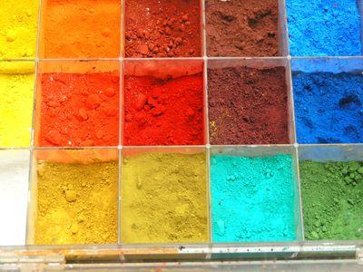 Les peintures d coratives pour une d coration durable peintures onip for Peinture a effet pour cuisine
