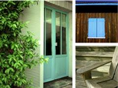 Décoration bois : systèmes microporeux