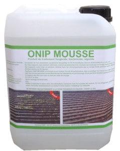 Onip Mousse