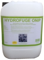Hydrofuge onip