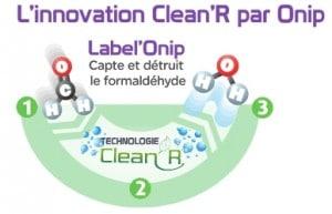 clean'R onip