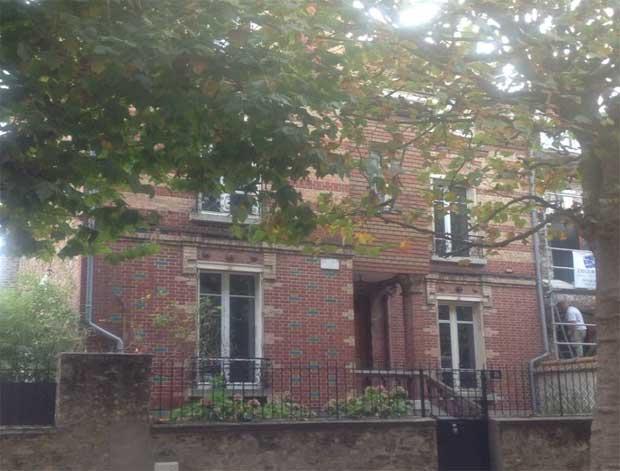 Rénovation d'une maison Bourgeoise au Chesnay (78)