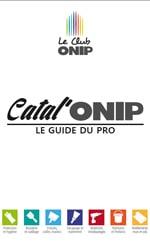 Catal'Onip - Club Onip