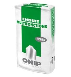Enduit multifonctions interieur