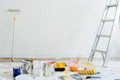 Comment préparer sa pièce pour des travaux de peinture ?