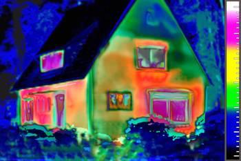 Artisan bâtiment : Formation Isolation Thermique par l'Extérieur