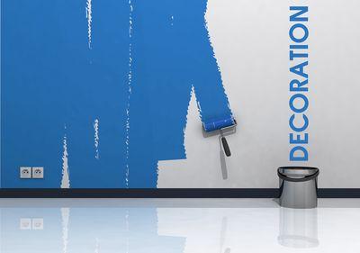 Les peintures décoratives pour une décoration durable