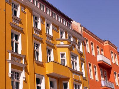 Découvrez les gammes de peintures facades ONIP