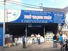 distributeur peinture vietnam