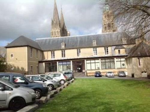 La ville de Bayeux fait appel à Onip !