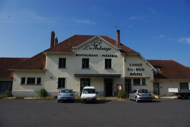 Nouvelle auberge de Condé en Brie
