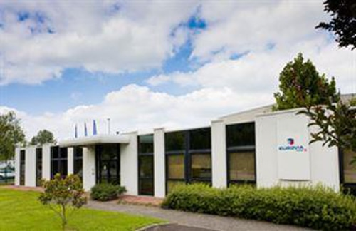Nouveau chantier Clean'R Onip : EUROVIA Agence de Chartres