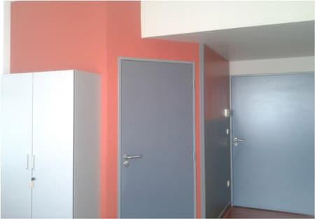 Chambre Service Cardiologie Clinique de l'Europe