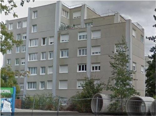 Rénovation de logements sociaux à Trappes par Onip