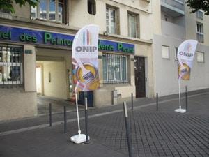 PAILLE : Nouveau de point de vente Val de Marne KB