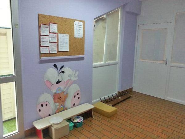 Rénovation Onip peinture depolluante