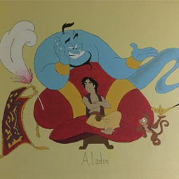 fresque-murale-aladin-onip
