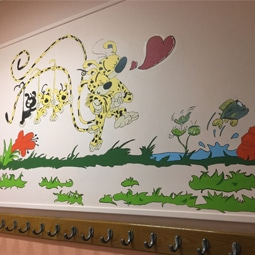 fresque-murale-marsupilami-onip