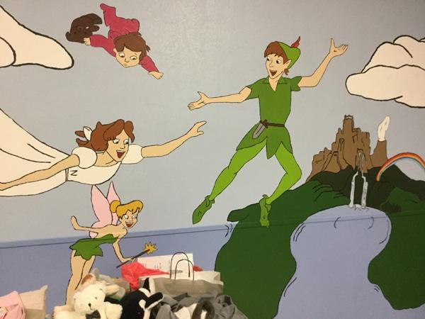 Des fresques en peintures Onip réalisées par des étudiants en art