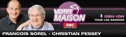 """Interview RMC : """"La santé dans la maison"""" avec Label'Onip Clean'R"""