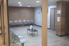 La clinique du parc à Maubeuge (59 600) rénove ses murs avec les peintures Onip