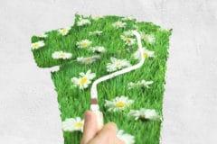 Des peintures intelligentes ET éco-responsables
