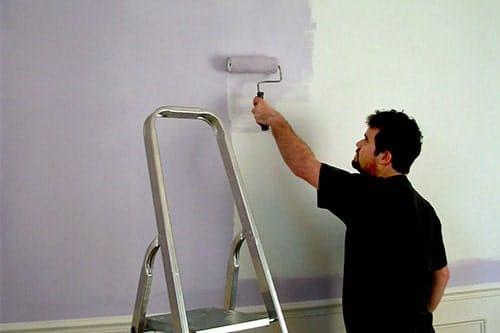Peindre Sans Faire De Traces Les Astuces Peintures Onip
