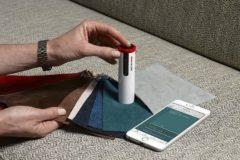 Nouveaux outils pour les peintres : les lecteurs de couleurs Color Reader
