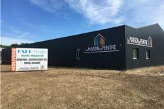 Nouveau point de vente, La Maison du Peintre à Morlaix (29)