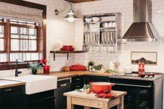 Rénover sa cuisine avec une peinture qui détruit les odeurs de graillon