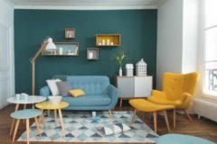 6 astuces pour délimiter un espace avec de la peinture