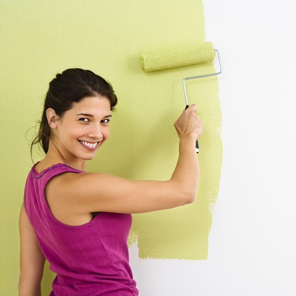 Lessiver Un Mur Avant Peinture les pièges à Éviter quand on veut peindre soi-même