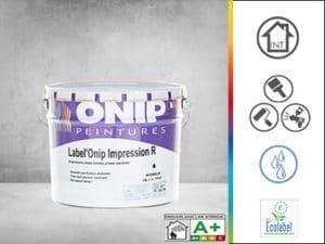 peinture label onip impression