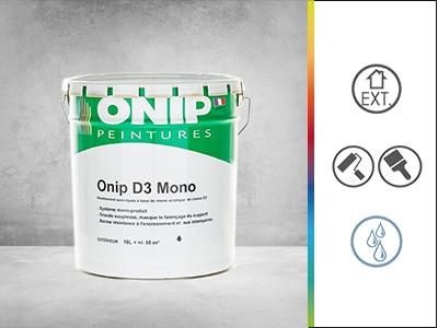 mono produit onip D3 mono