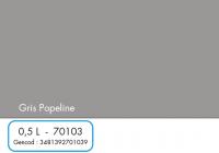 teinte-gris-popeline-peinture-acryl-satin