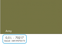 teinte-vert-army-peinture-acryl-satin